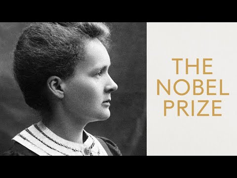 Marie Curie: Women who changed science