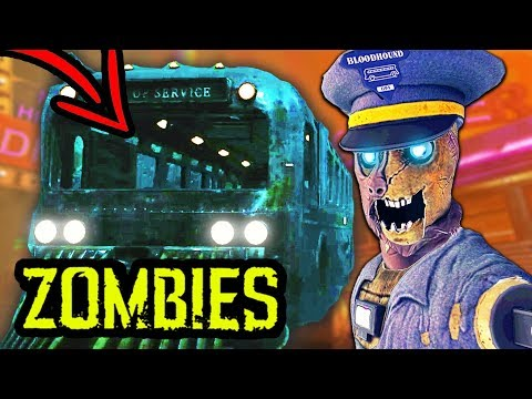 TRANZIT REMASTERED LEAKED..? (Black Ops 4 Zombies Rumor)