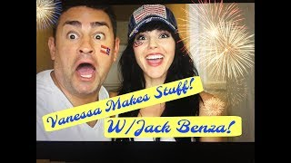 Happy 4th of July w/ Jack Benza!
