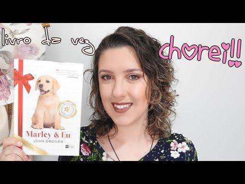 Livro Marley e Eu | Deise Pereira