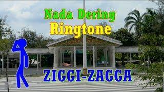 Nada Dering Ziggi Zagga  Cover Suara Tembakan