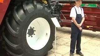 Богодуховский аграрный лицей получил современную технику