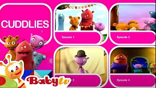 BabyTV Video: Educational TV for Tots – by Baby TV