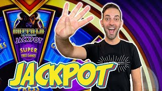 😱 Must Hit By: JACKPOT Edition!