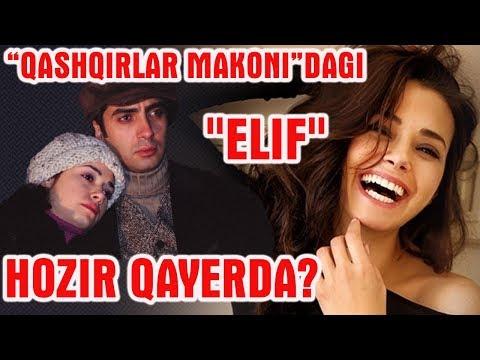 """""""Elif"""" hozir qayerda? Nega kinodan ketgandi? Aktrisa Özgü Namal haqida eng so'ngi yangiliklar! #2020"""