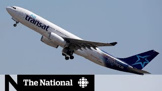 Air Canada In Exclusive Talks To Buy Air Transat