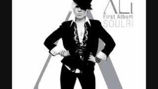 Ali- 365 Days Cover