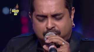 Gambar cover Shankar Mahadevan performs