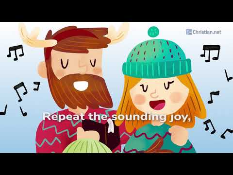 Joy To The World | Bible Songs (2020)