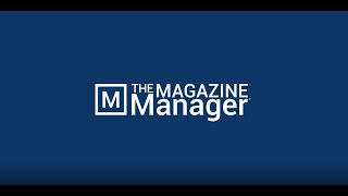 The Magazine Manager video