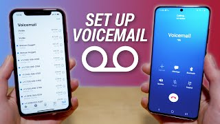 How to Set Up Voicemail on iPhone and Android (Any Carrier)