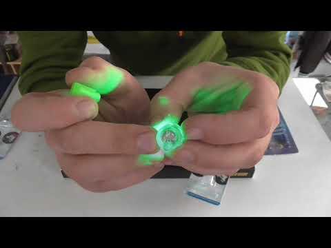 Бюджетные светодиодные сигнализаторы поклевки