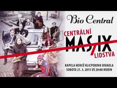Mastix - Centrální Mastix Lidstva