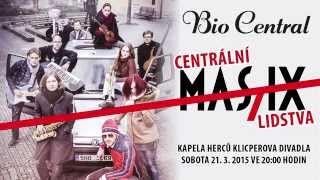 Video Centrální Mastix Lidstva