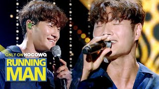 What Spin Will Kim Jong Kook Give to the Song? [Running Man Ep 468]