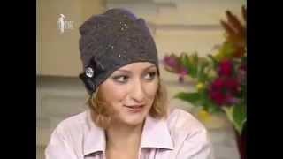 Смотреть онлайн Как сшить женскую шапку из трикотажа своими руками