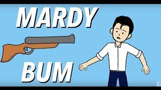 Mardy Bum - Arctic Monkeys (Animated Music Video)