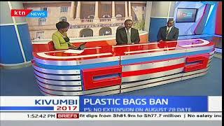 Expert opinion on Plastic bag ban 2017/08/23