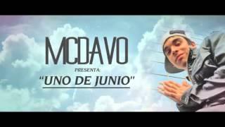 MC DAVO - Uno de Junio