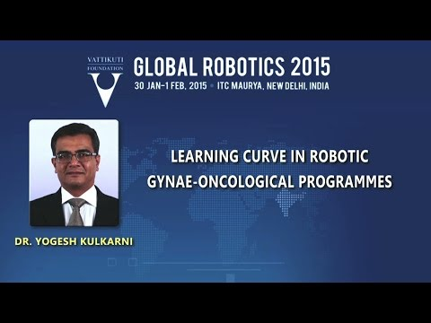 Learning Curve in Robotic Gynae-Oncological Programmes