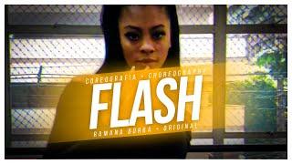 LUDMILLA  FLASH DVD HELLO MUNDO( COREOGRAFIA OFICIAL)RAMANA BORBA