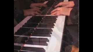 Rachmaninov Piano Concerto No.2 - Evgeny Sergeev, cond. Valery Khalilov - 1st mov.