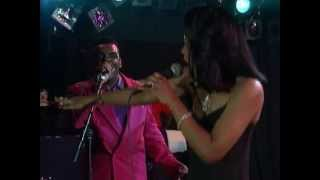 Isley Brothers   Inner City Blues (Make Me Wanna Holler)  (Live North Sea Jazz)