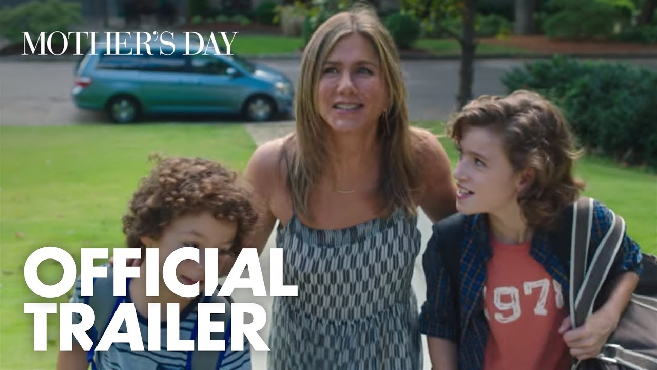 Trailer för Mother's Day