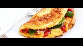 Не знаете что приготовить? Быстрый и вкусный завтрак.