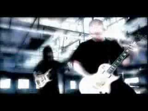 VAINGLORY -Burdened (2007) online metal music video by VAINGLORY