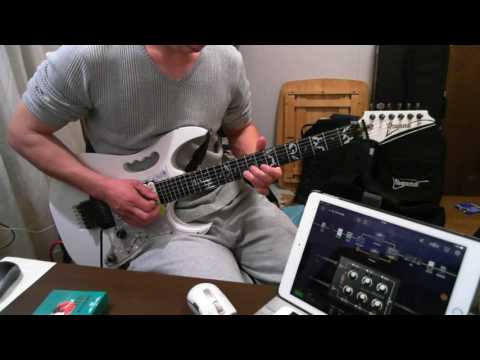 Steve Vai - The Animal Cover by Shogo