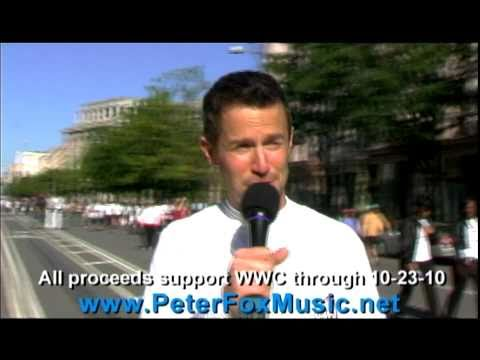 Change The World - AIDS Walk Coverage & Performance