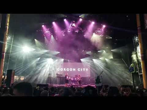 Gorgon City Live @ Electric Forest 2019
