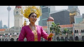 Alexis SueAnn Miss World Malaysia 2019 Introduction Video