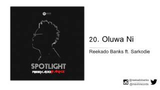 Reekado Banks Ft. Sarkodie   Oluwa Ni
