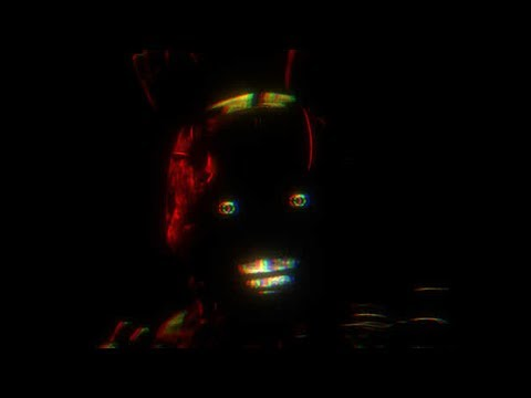 Playing A FNAF Fan Game I Made In 5th Grade    - смотреть