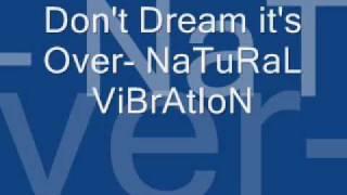 Dont Dream Its Over Reggae