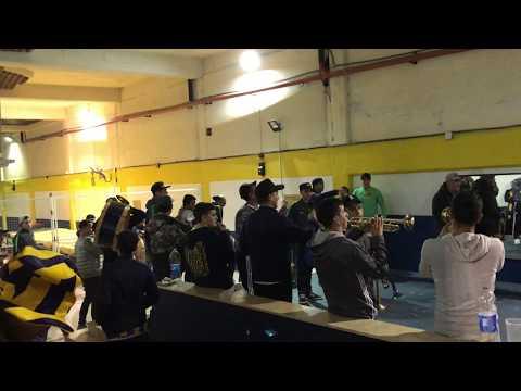 """""""Despacito con trompetas"""" Barra: Los Guerreros • Club: Rosario Central"""