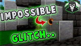 0.0000001% CHANCE FOR THIS GLITCH... ( Hypixel Skywars FUNNY MOMENTS )