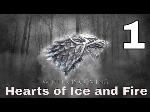 Hearts of Ice and Fire - a Game of Thrones mod - игровое