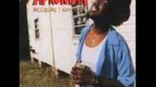 AfroMan  Becuase I Got High Lyrics ADDED