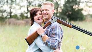 Texas Store Refused To Print Engagement Photo With Gun