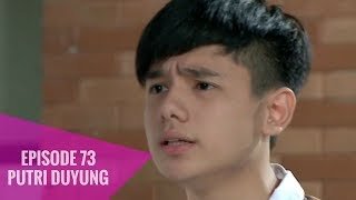 Putri Duyung - Episode 73