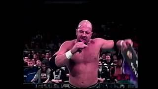 ECW Intro 2000