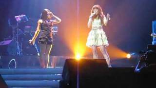 Anggun Feat Pinkan Mamboo - Still Reminds Me (Live in Surabaya, 13th 2009)