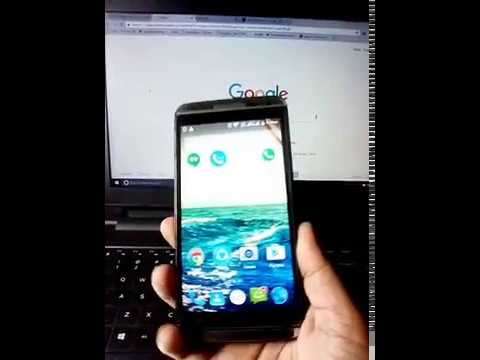 micromax aq 5001 flash  How to do flash in any andriod phone