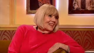 Diana Rigg on The Paul O'Grady Show (29 April 2014)