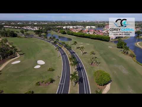 Windstar Golf & Country Club Naples FL Community Real Estate Homes & Condos