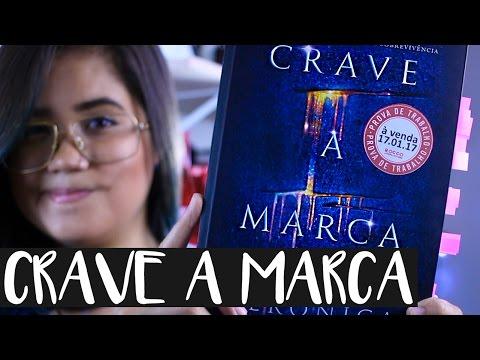 CRAVE A MARCA, VERONICA ROTH | Pronome Interrogativo - Editora Rocco