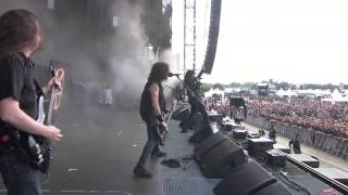 Anthrax - Fight Em Til' You Can't (Live Wacken Open Air 2013) (Bluray/HD)